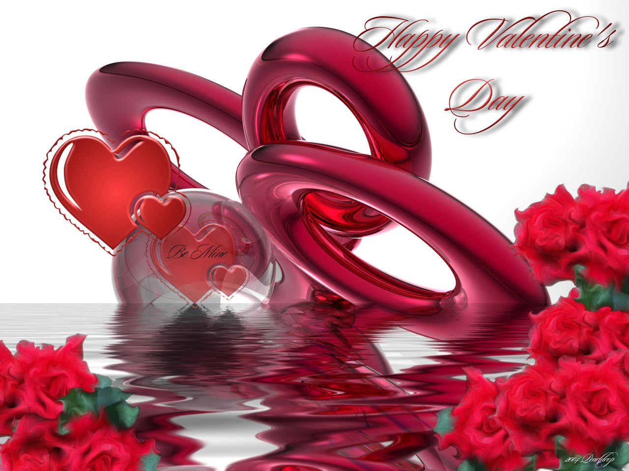 Happy Valentines Day HD Wallpaper Collection 1280x960