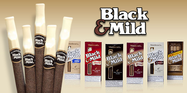 black and mild cigars flavors 600x300