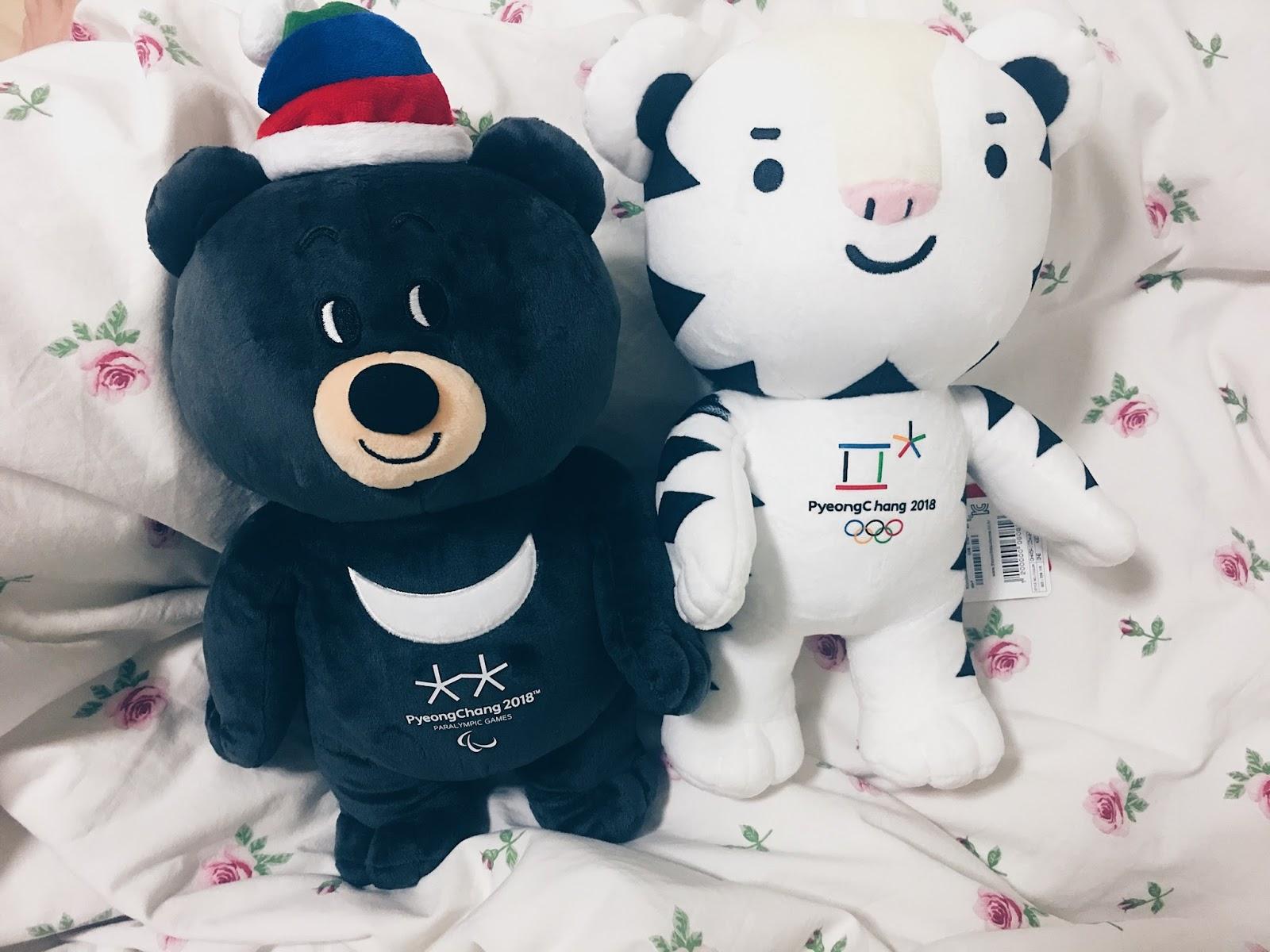 Hipsterkoala PyeongChang Winter Olympics 2018 1600x1200