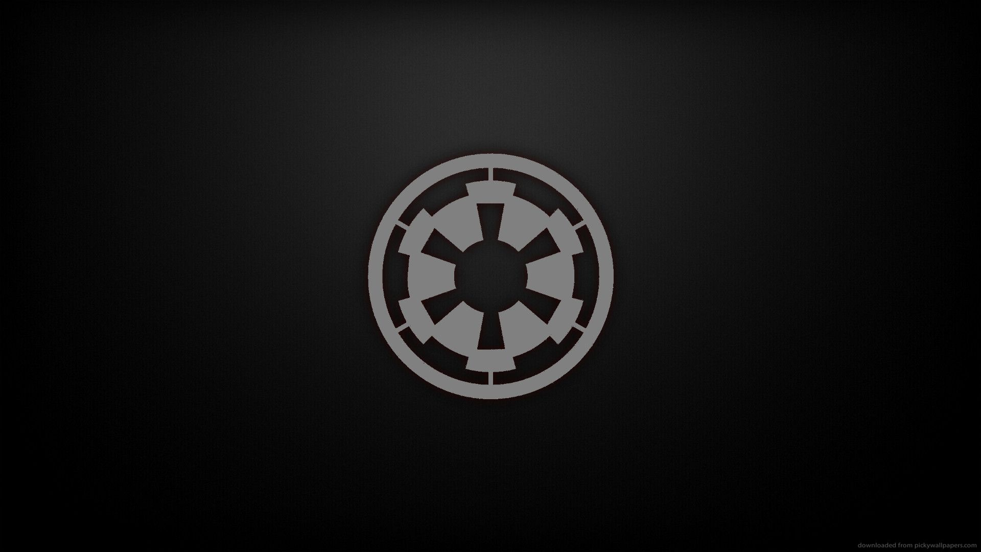 30 Star Wars Imperial Logo Wallpapers On Wallpapersafari