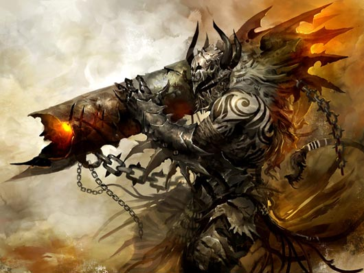 game wallpapers Best Video Game Wallpapers 530x398