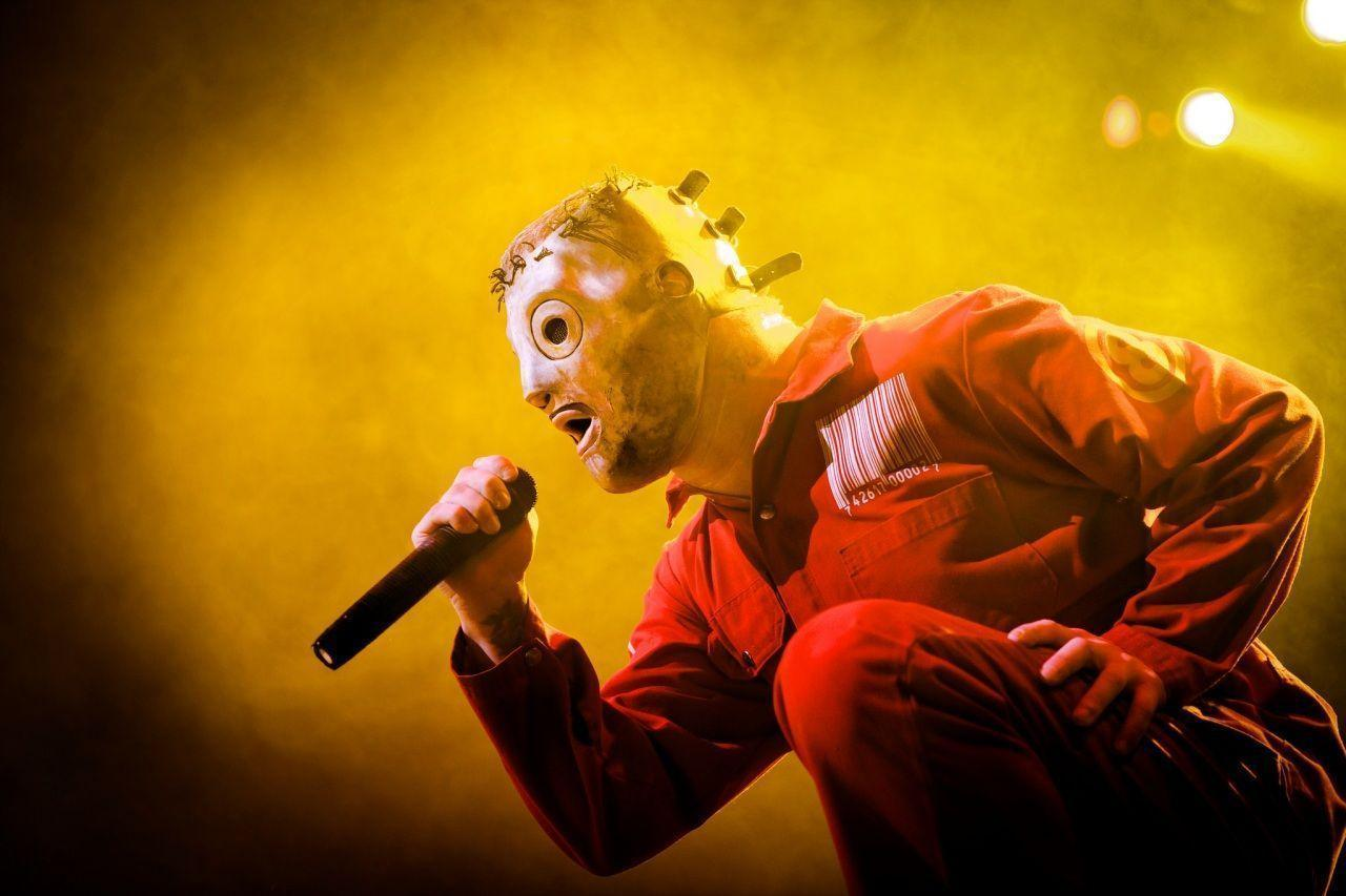 Corey Taylor 2016 Wallpapers 1280x853