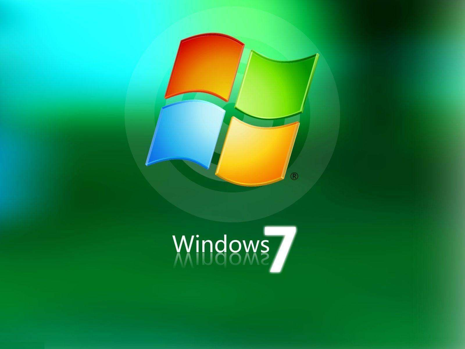 Window 7 Wallpaper Download Yoyo   New Windows 7 Desktop 1600x1200