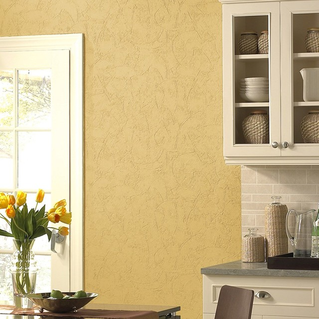 Woodchip Cover Plaster modern wallpaper 640x640