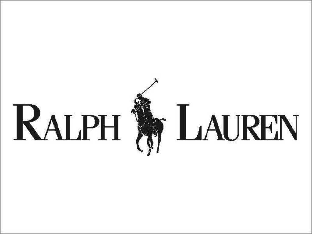 The most important contemporary fashion designers Ralph 1024x768
