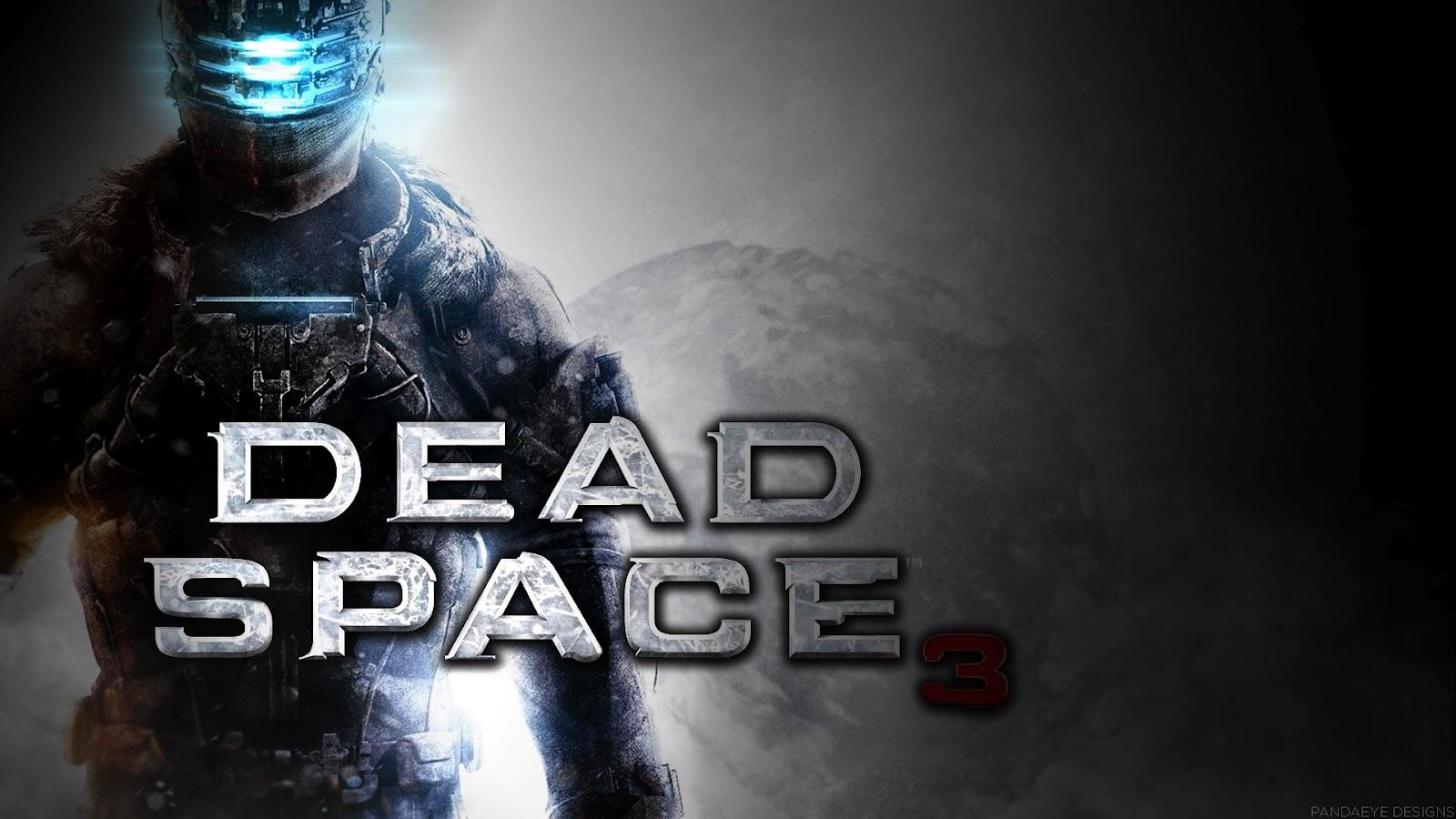 Dead Space 3 HD Wallpaper 1080p