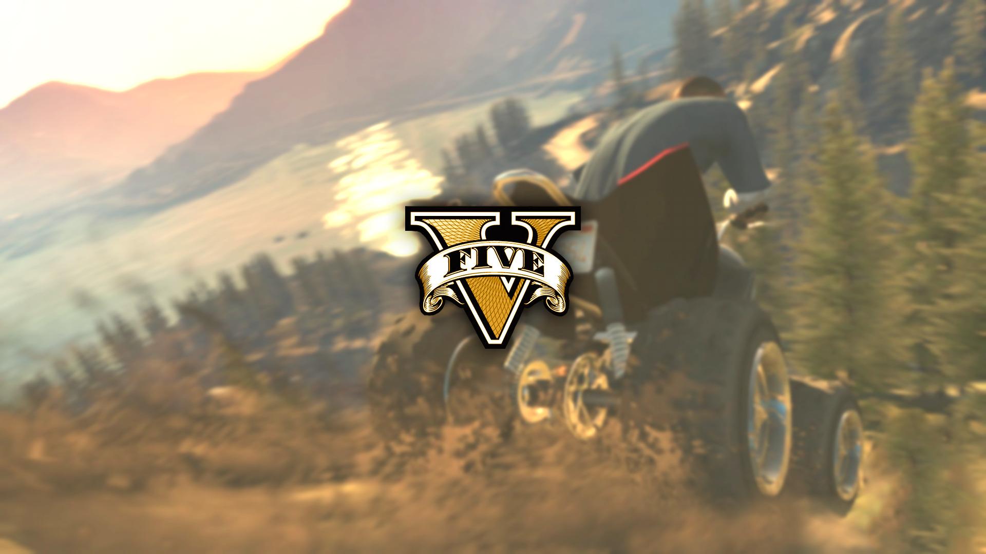 Grand Theft Auto V wallpaper 32111 1920x1080