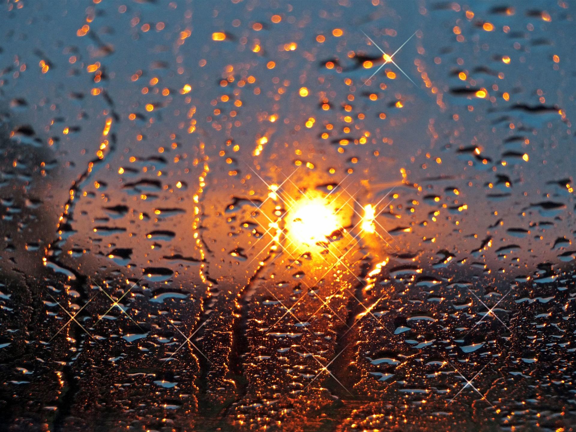 Heavy rain обои на рабочий стол 3