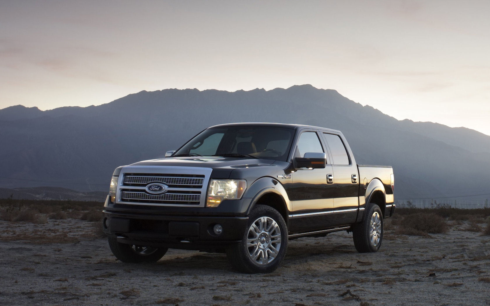 Ford Ford F150 Ford F150 Desktop Wallpapers Widescreen Wallpaper 1680x1050