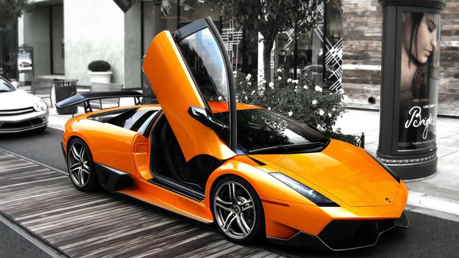 Super Cars Hd Wallpaper: Super HD Wallpapers For PC
