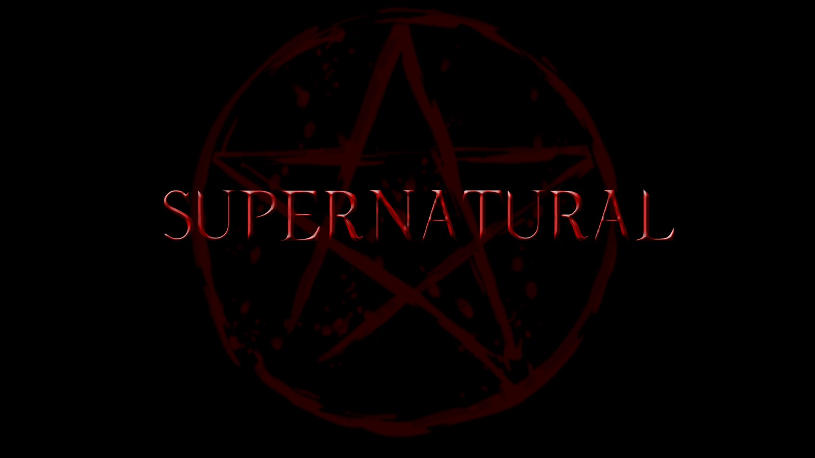 46+] Supernatural Wallpaper Desktop on