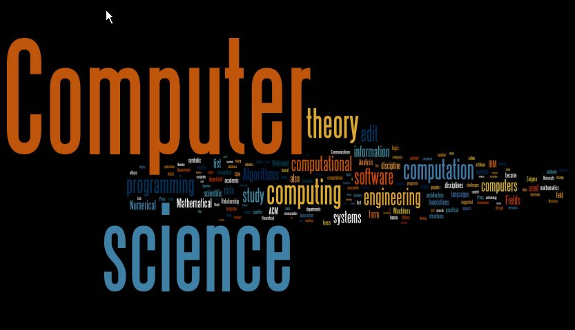 hd computer science wallpapers: Computer Science Wallpapers