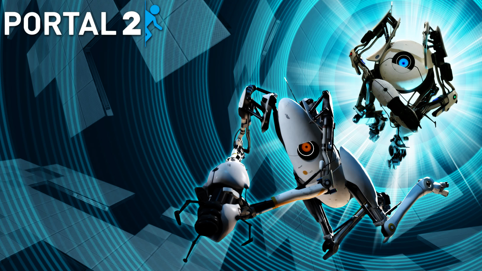 wallpapers of Portal 2 You are downloading Portal 2 wallpaper 11 1920x1080
