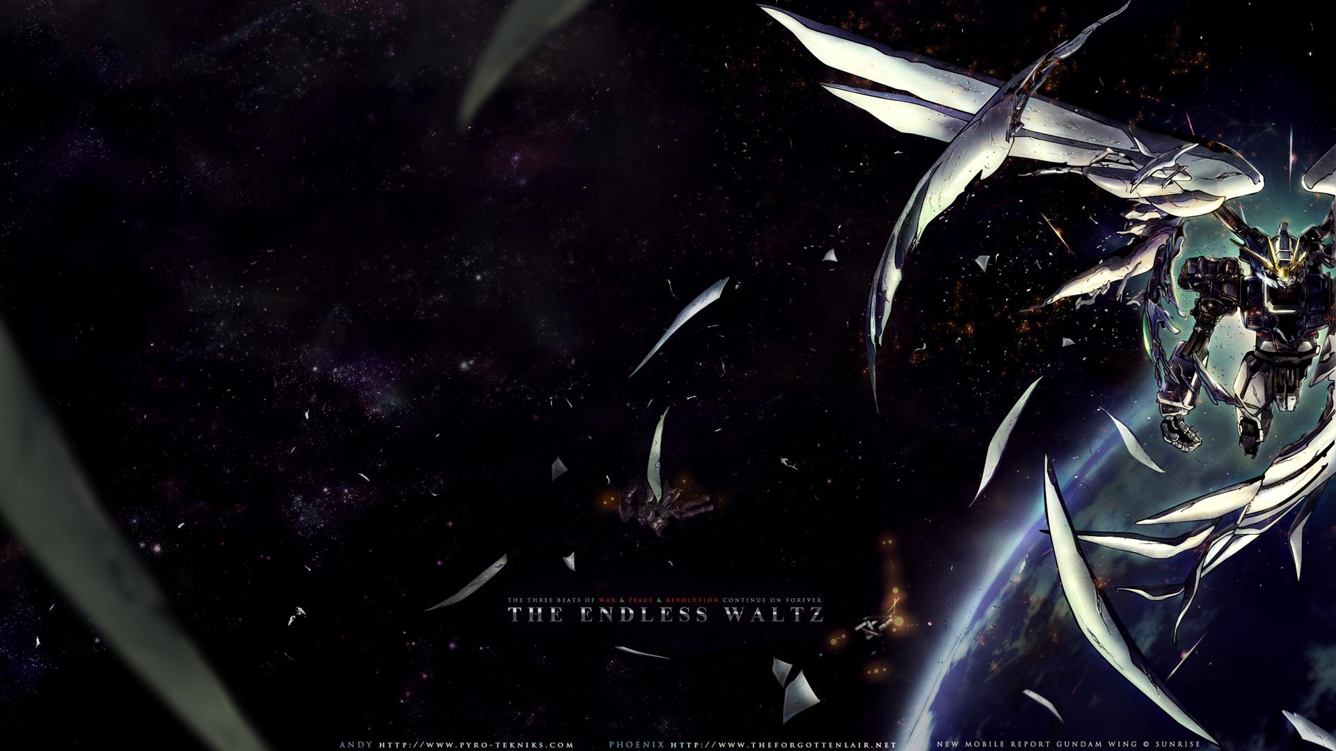 Gundam Gundam Wallpaper 1920x1080 Gundam Gundam Wing 1920x1080
