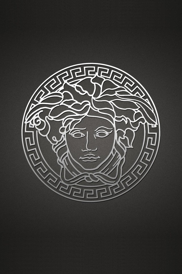 versace   Download iPhoneiPod TouchAndroid Wallpapers Backgrounds 640x960