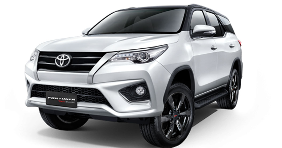 Toyota Fortuner Hd Wallpapers   Toyota Fortuner Top Of The Line 1200x630