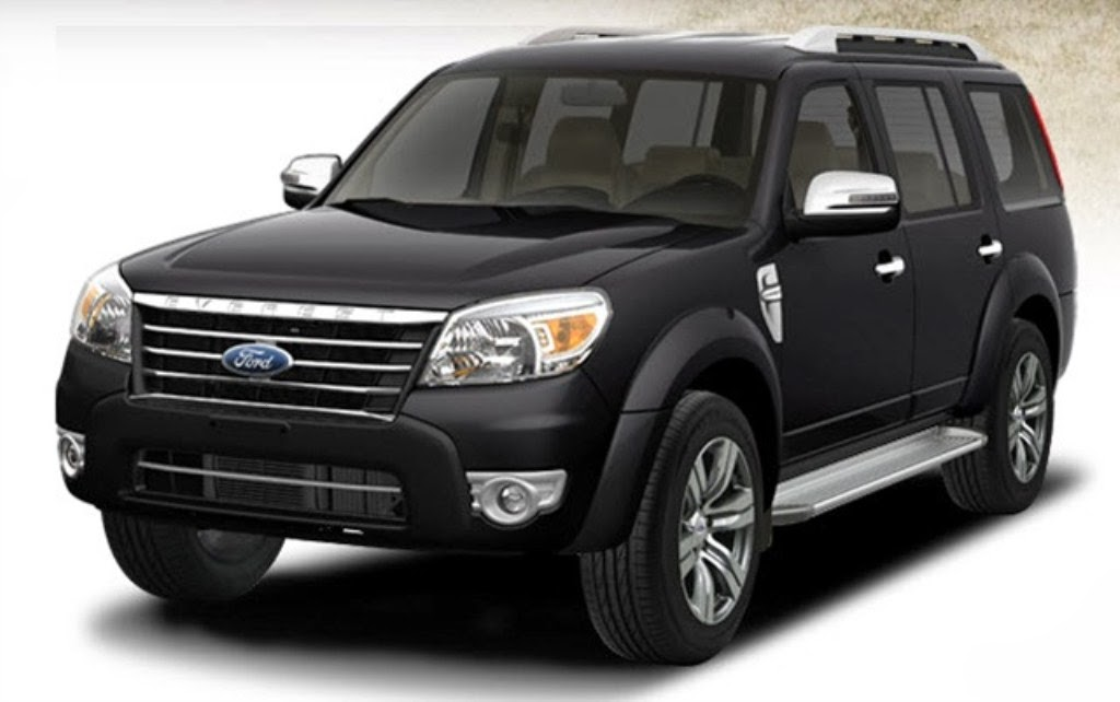2014 Ford Endeavour Wallpaper Prices Worldwide For Cars 1024x642