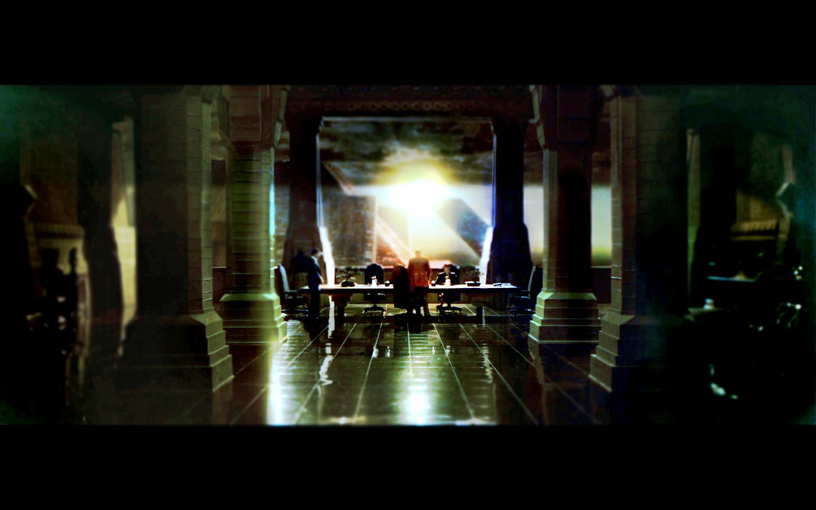 Blade Runner Computer Wallpapers Desktop Backgrounds 1680x1050 ID 1680x1050