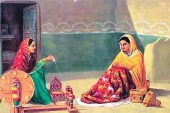 Punjab Trip Punjabi Culture 572x380