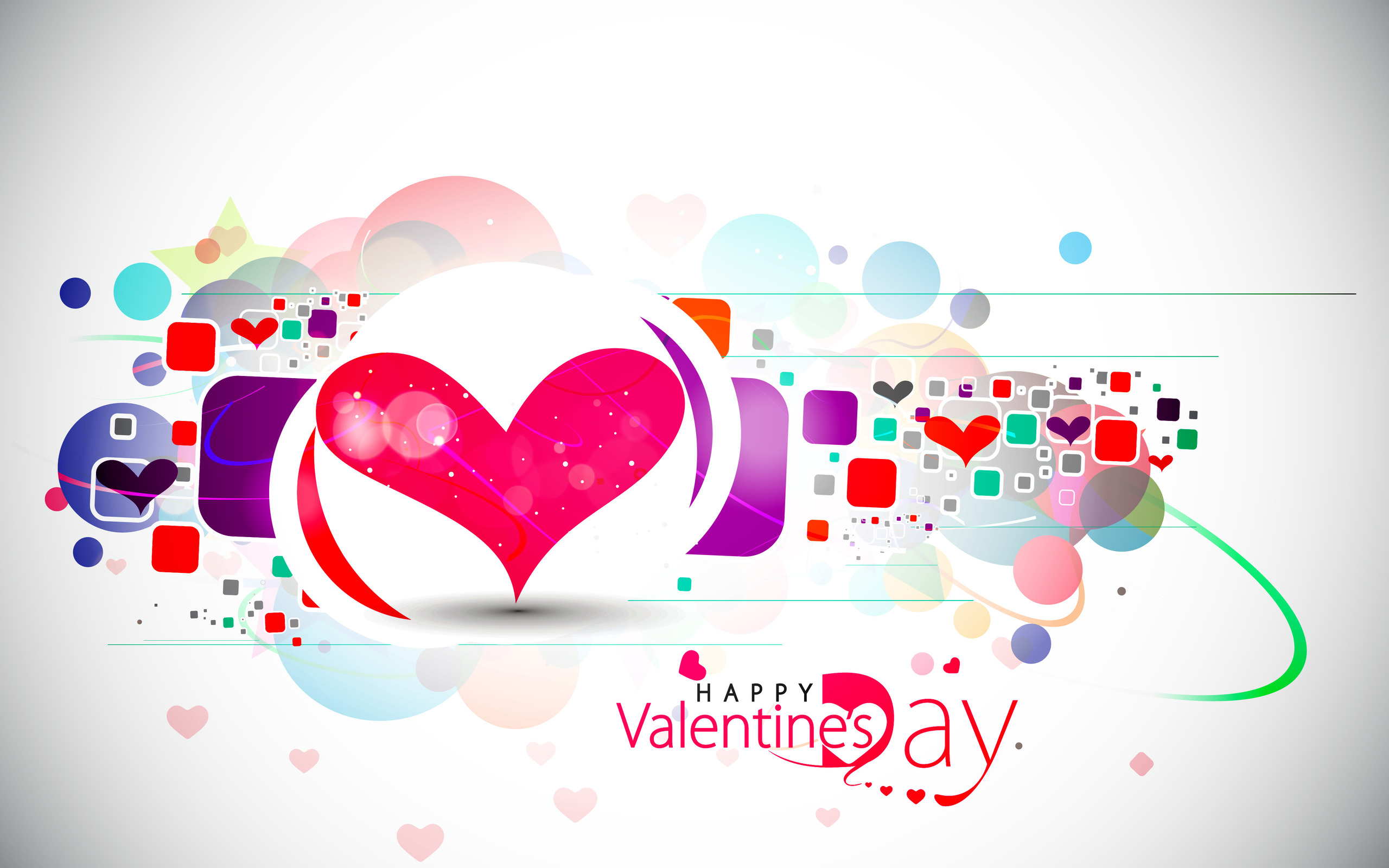 Happy Valentines Day Wallpapers HD Wallpapers 2560x1600