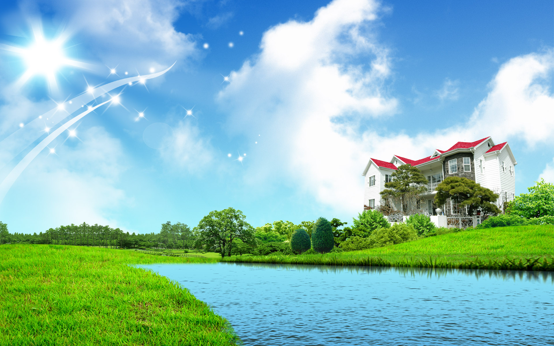 Sweet Home Wallpapers HD Wallpapers 1920x1200