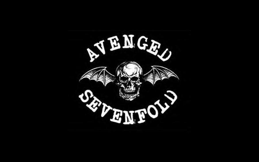 Avenged Sevenfold by W00den Sp00n 900x563