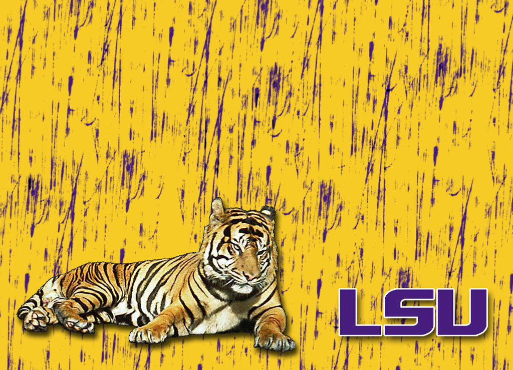 Lsu Wallpaper Lsu wallpaper 5 by artbyjeremy 1024x739