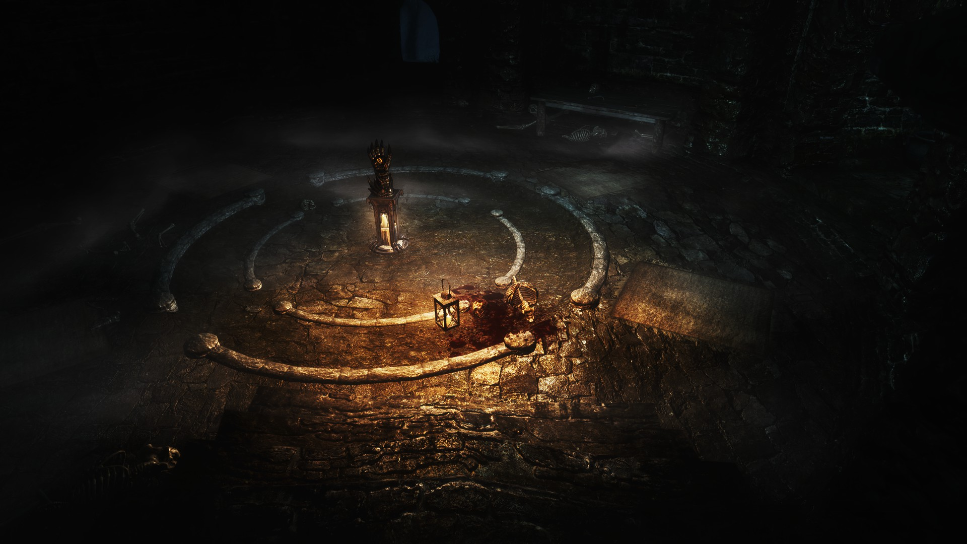 Dark Ritual at Skyrim Nexus   mods and community 1920x1080