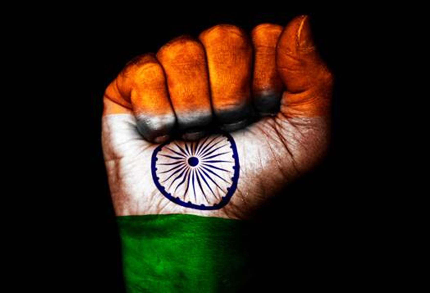 Indian flag hd wallpaper wallpapersafari for India wallpaper 3d