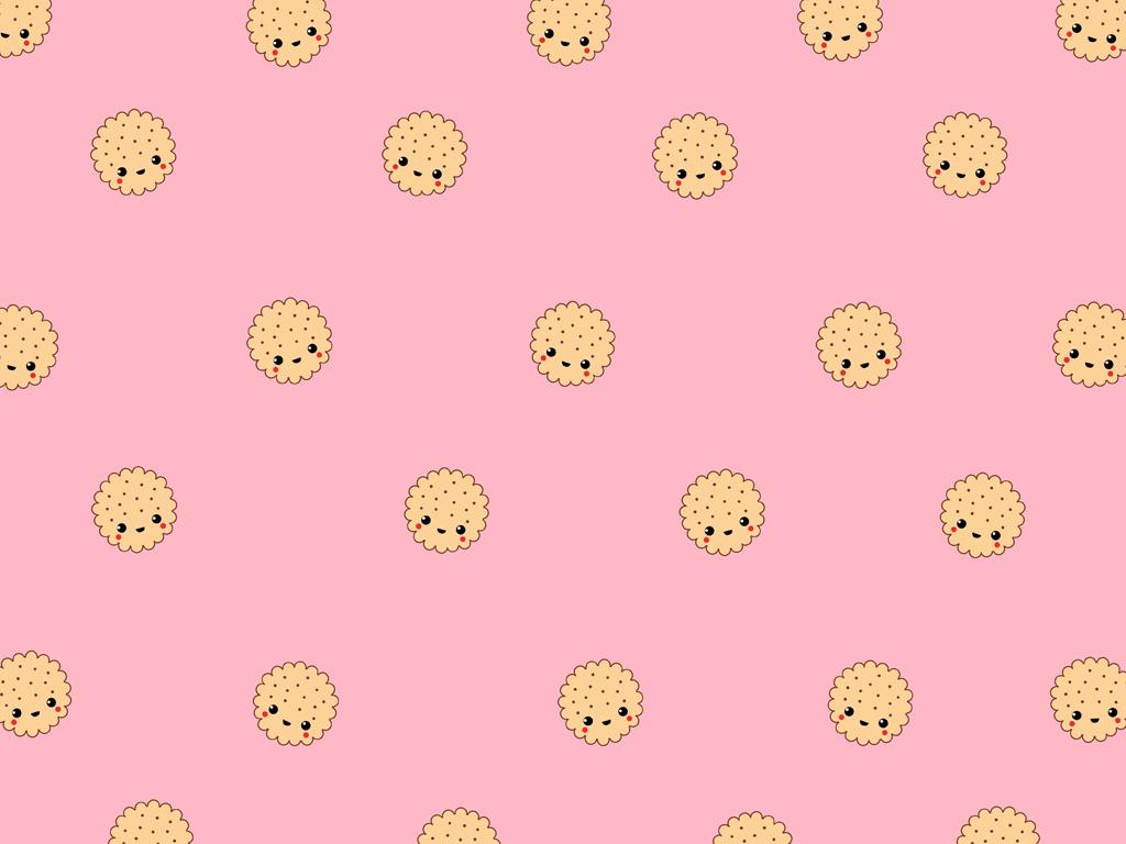 cute cookie wallpapers wallpapersafari