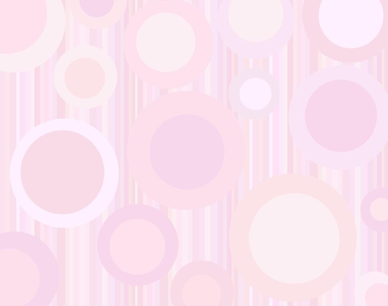 Home rose petal pink baby set funky light pink dots 1280x1007