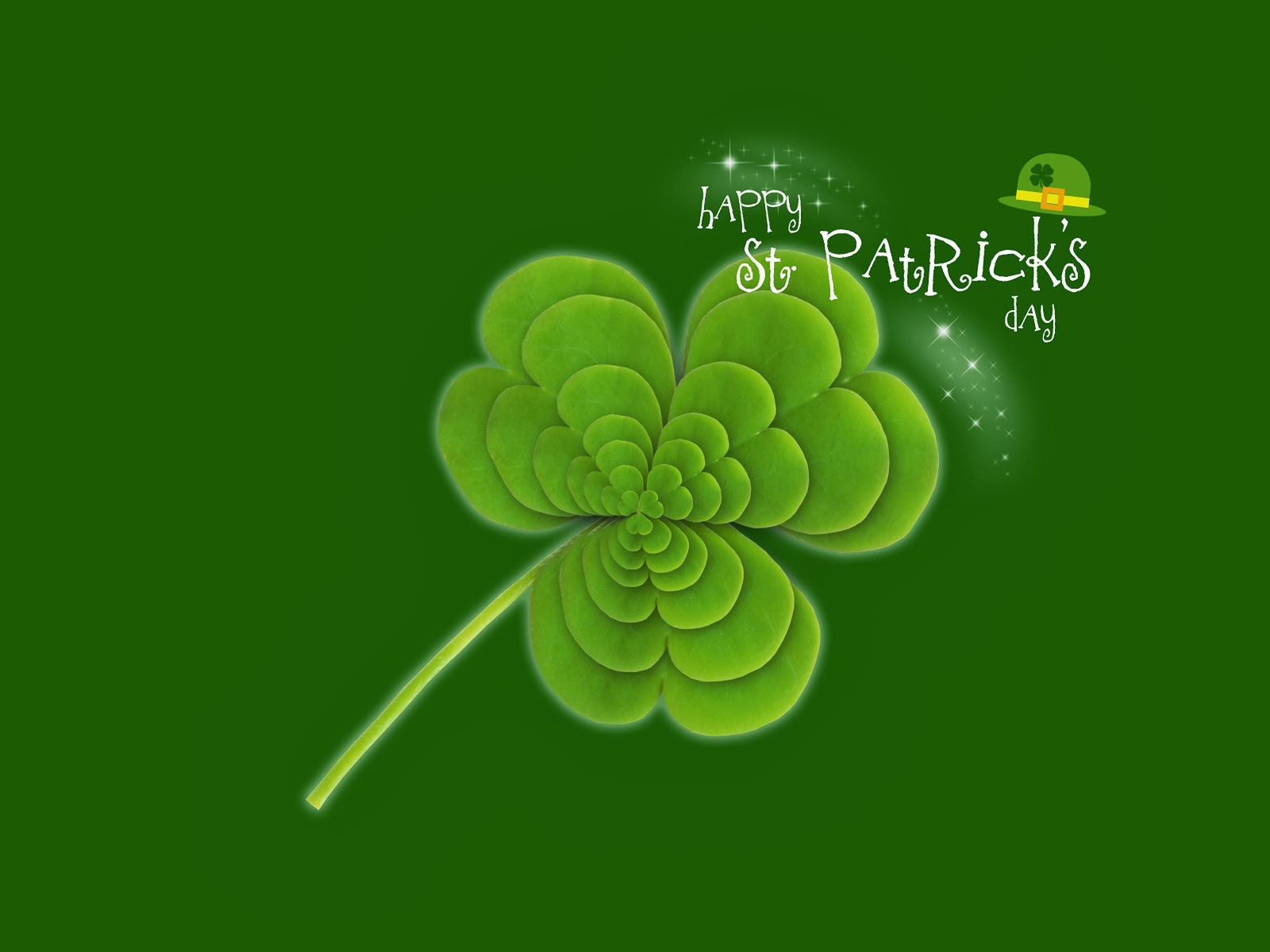 wallpaperstpatricksdaycelebrationwallpaperstpatricksdayjpg 1600x1200