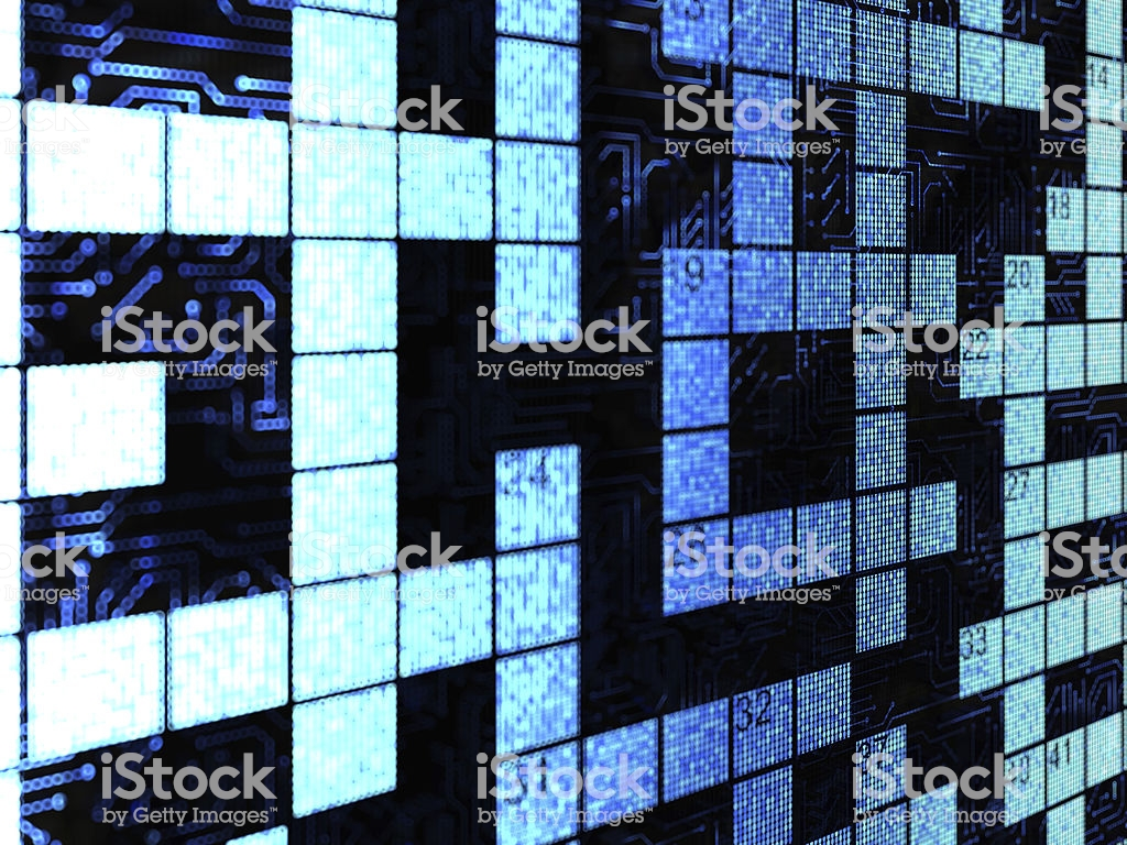 Crossword Background Stock Photo More Pictures of Abstract   iStock 1024x768