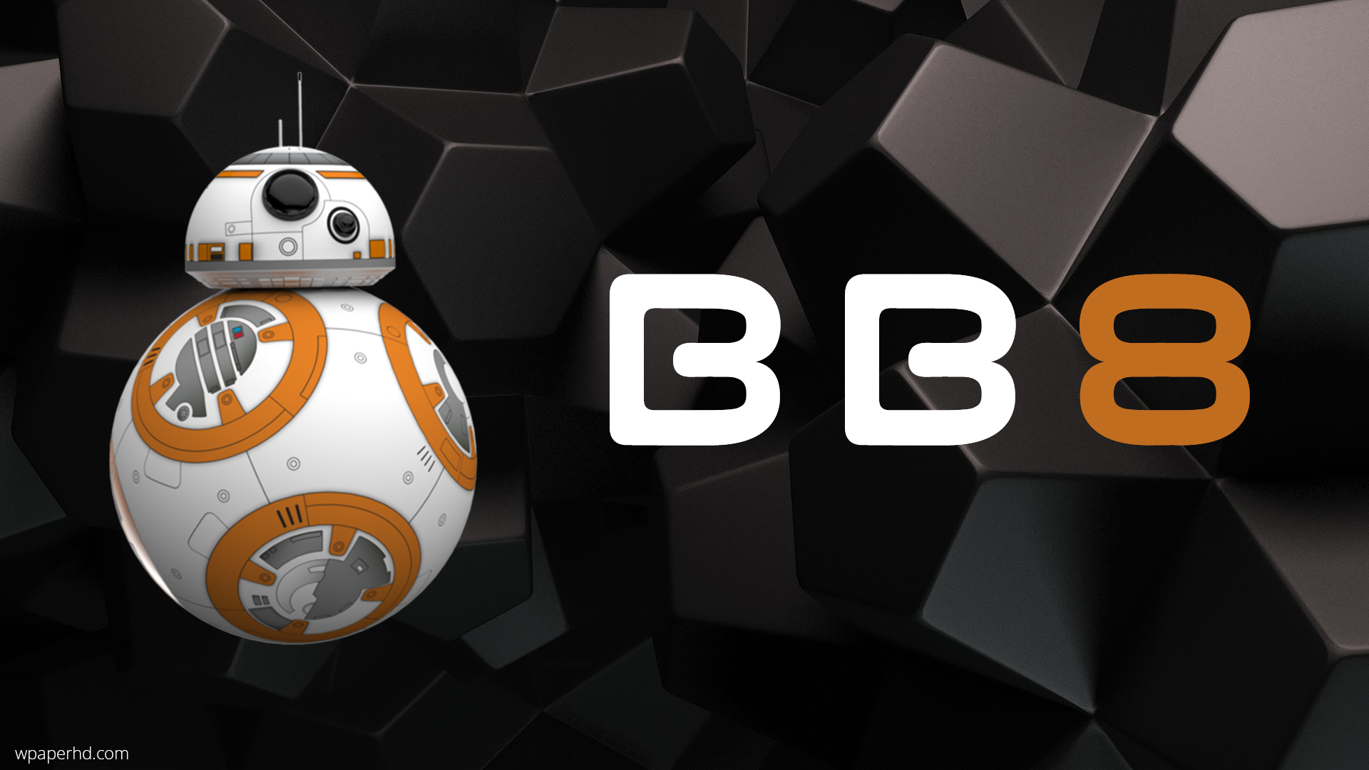 bb8 wallpaper hd - photo #2