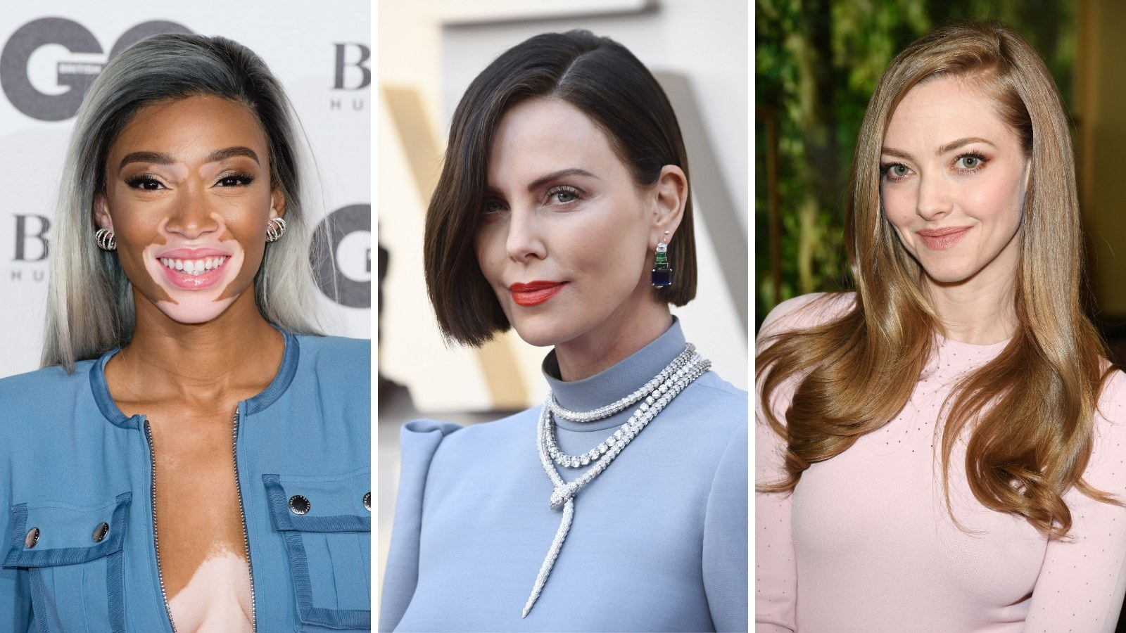 7 New Hair Color Trends for Spring 2019 Hair Dye Inspiration 1600x900