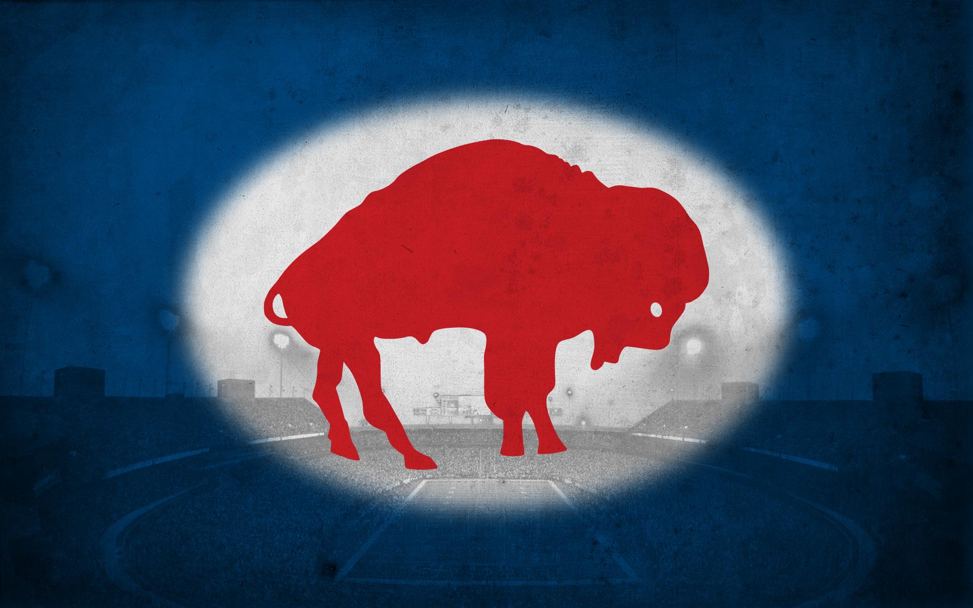 Nfl Bills Logo Buffalo bills 1920x1200