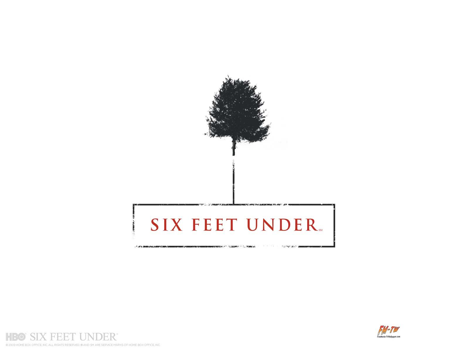 Six Feet Under Tattoo: Six Feet Under Wallpapers