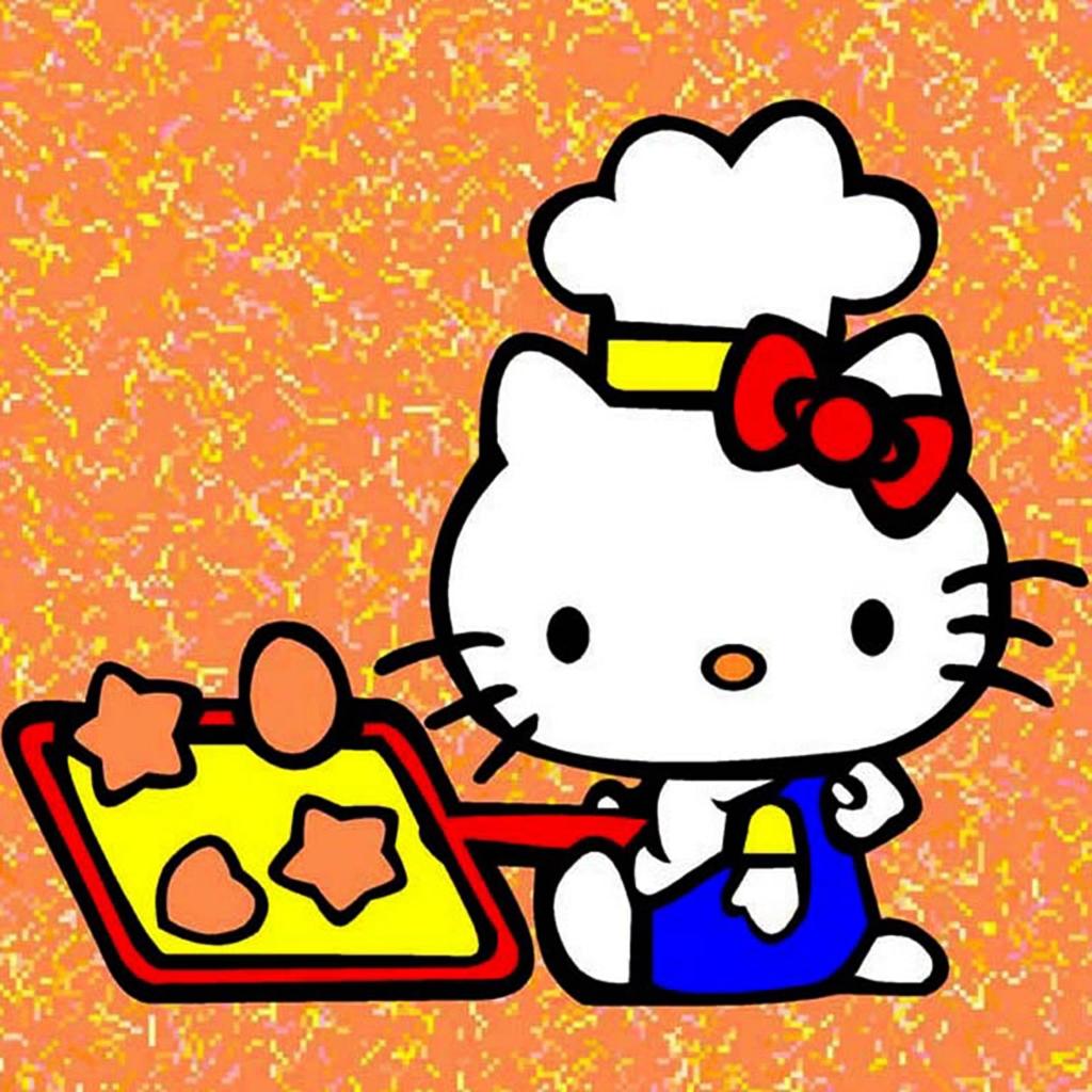 hello kitty fall wallpaper - photo #12