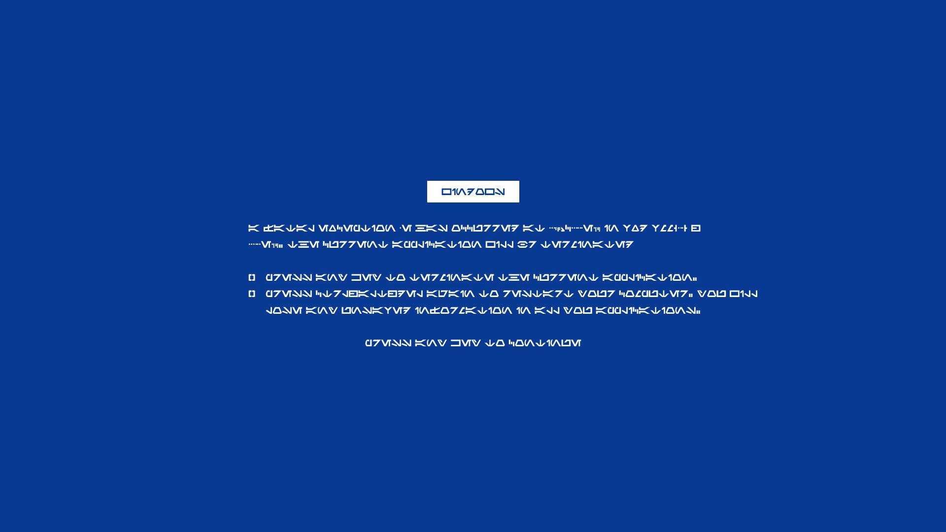 44 Microsoft Windows 10 Starwars Wallpaper On Wallpapersafari