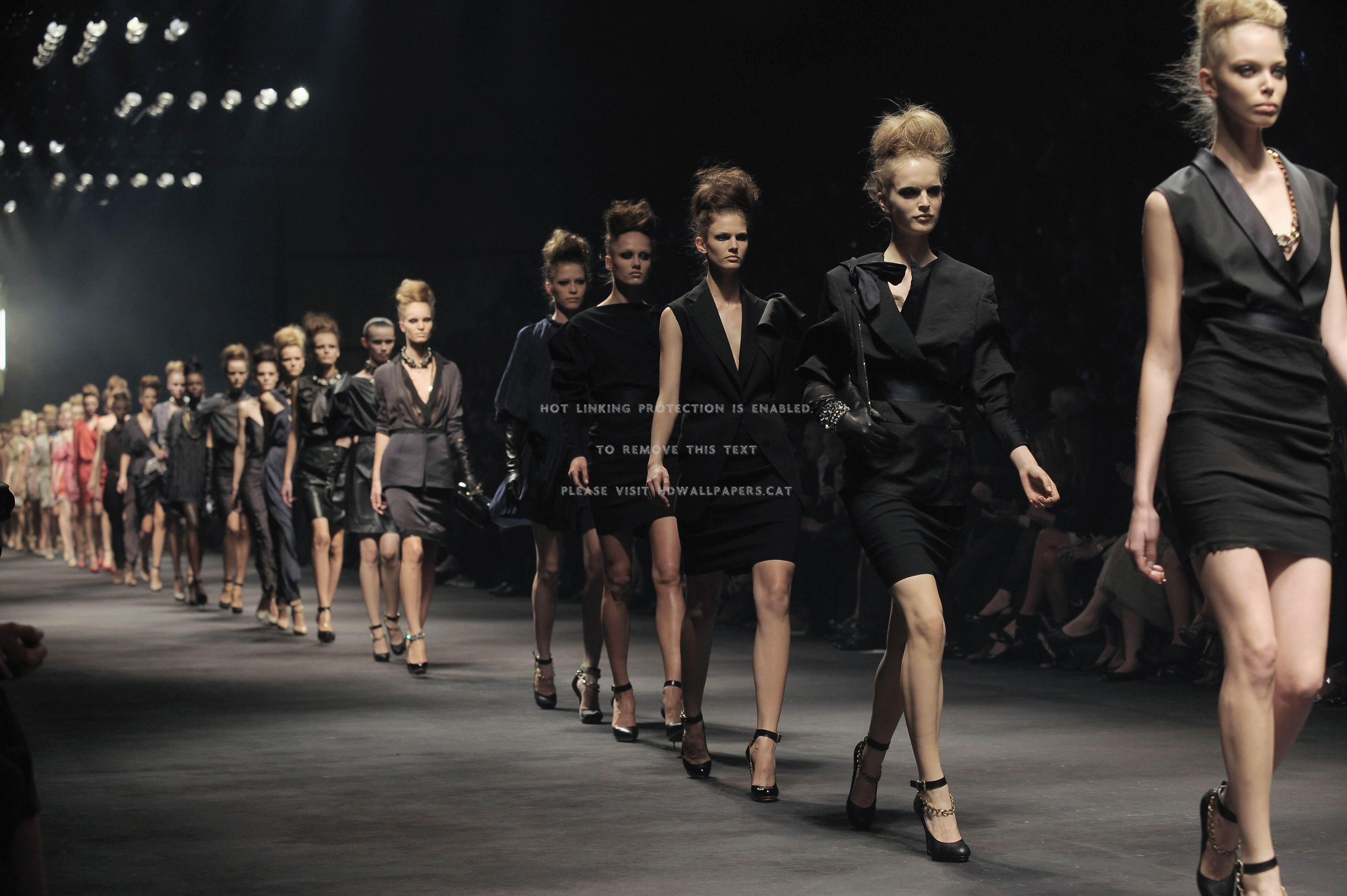 lanvin ss10 01 fashion week runway catwalk 4508x3000