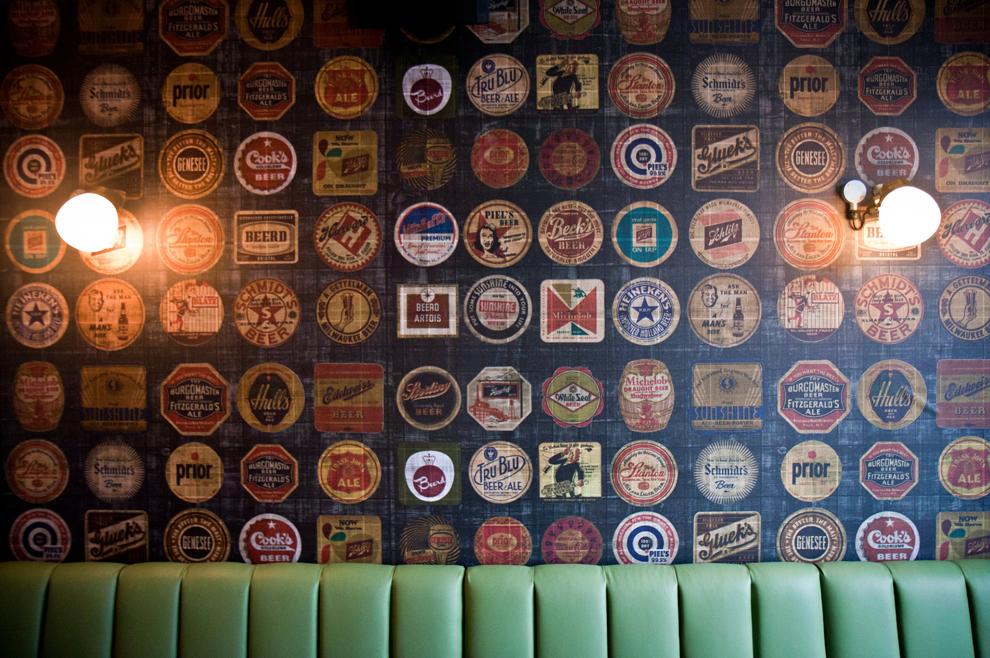 Custom Beer Mat Wallpaper at Beerd Bristol Beer Lens Photos of 990x658