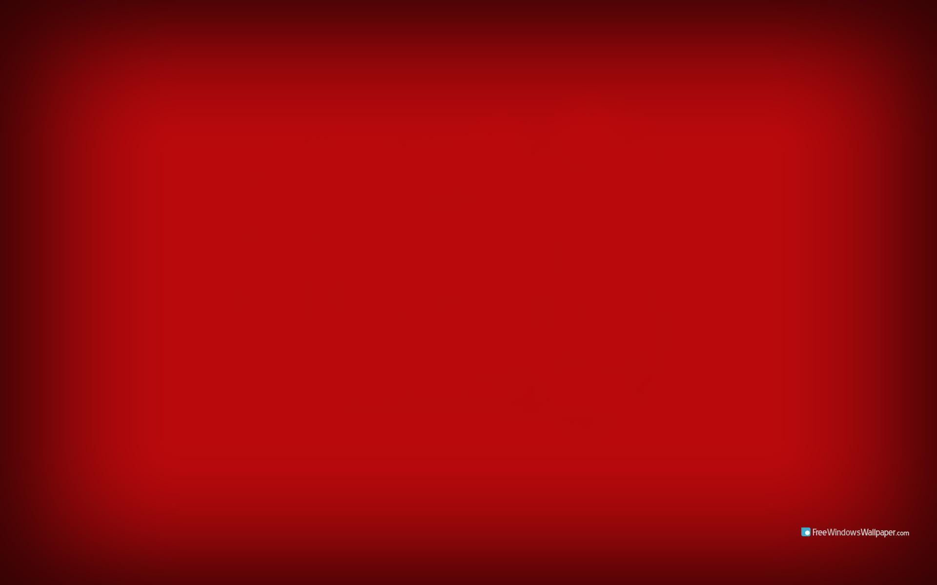 1920x1200 | Red Computer Wallpaper | Solid Red Wallpaper