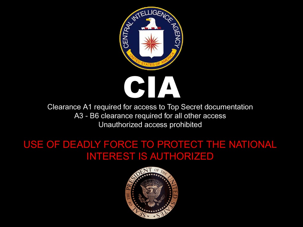 Free Download Cia Hd Wallpapers On The Net You Can Use These