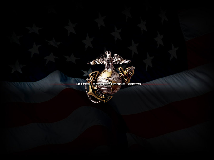 United States Marine Corps by WillehG24 900x675