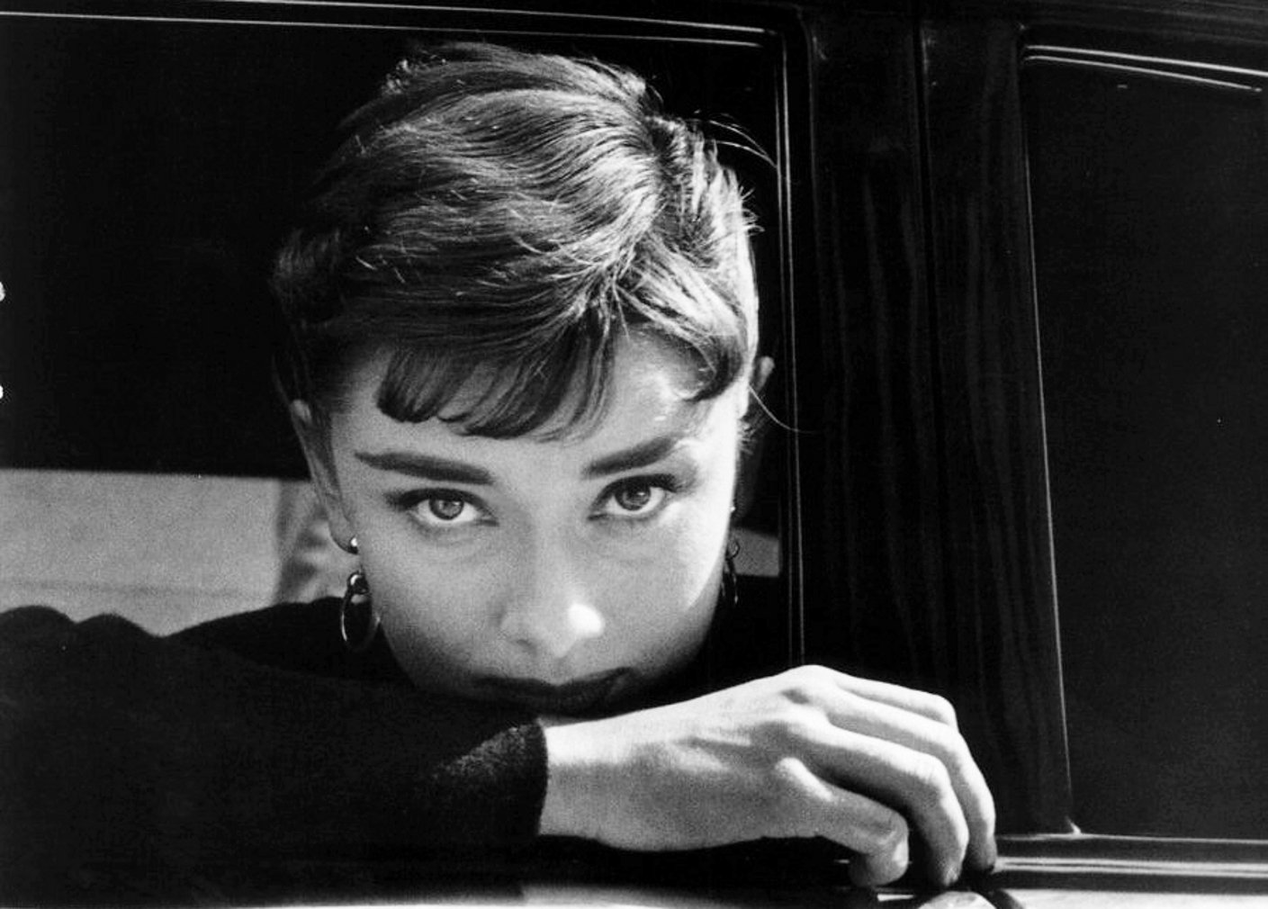 Audrey Hepburn Wallpapers HD Wallpapers Early 1409x1010
