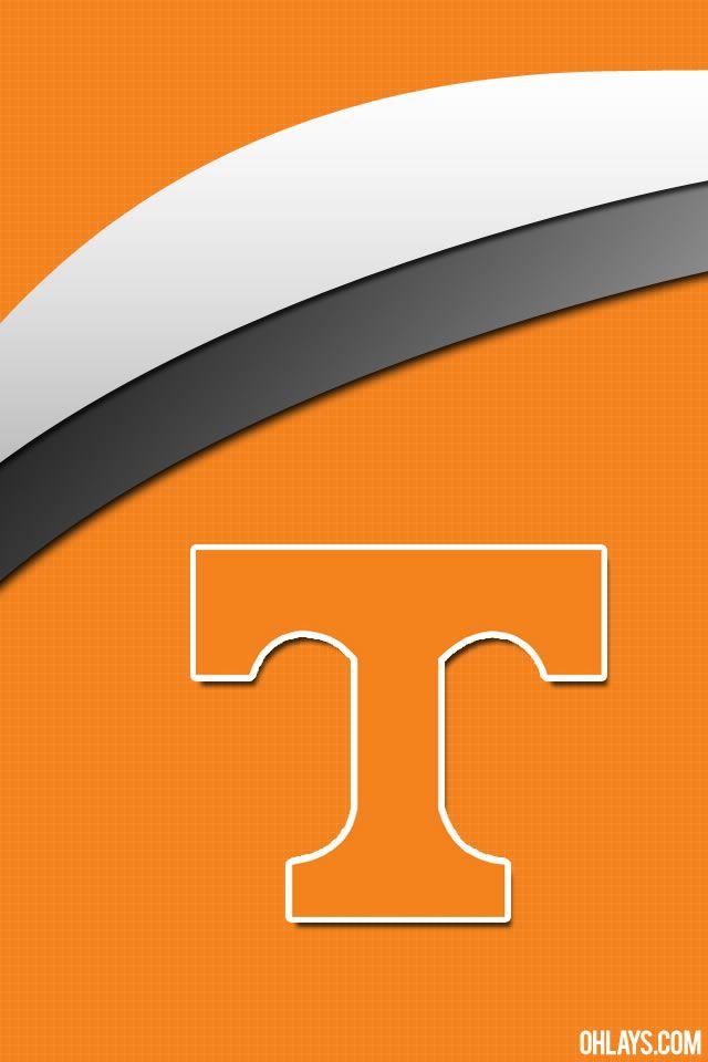 49 Tennessee Vols Iphone Wallpaper On Wallpapersafari