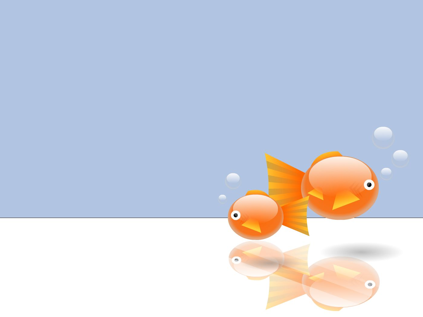 PPT Background Very Angry Fish ppt backgrounds Very Angry Fish PPT 1400x1050