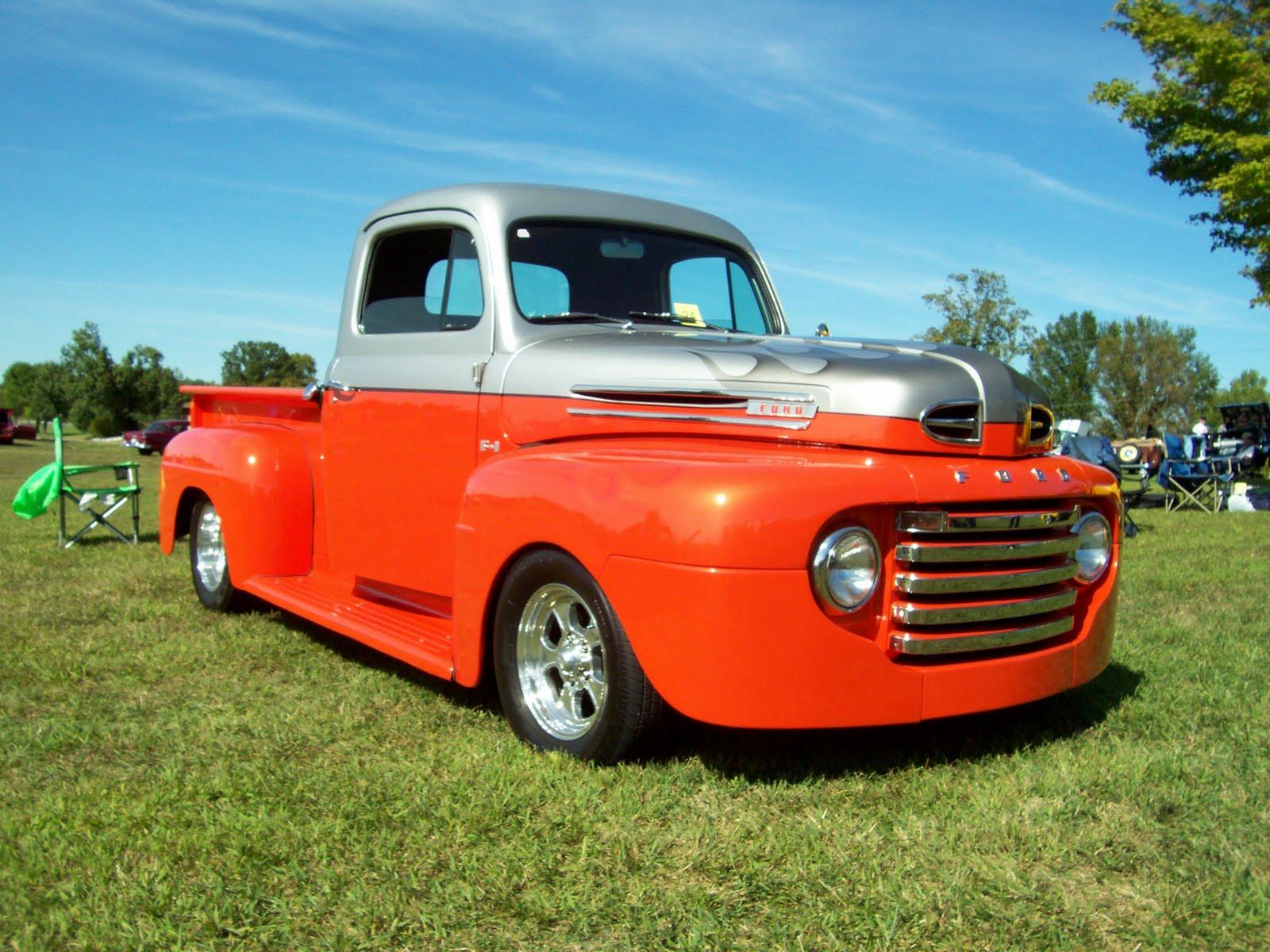 8589130587009 old ford truck wallpaper hdjpg 1600x1200