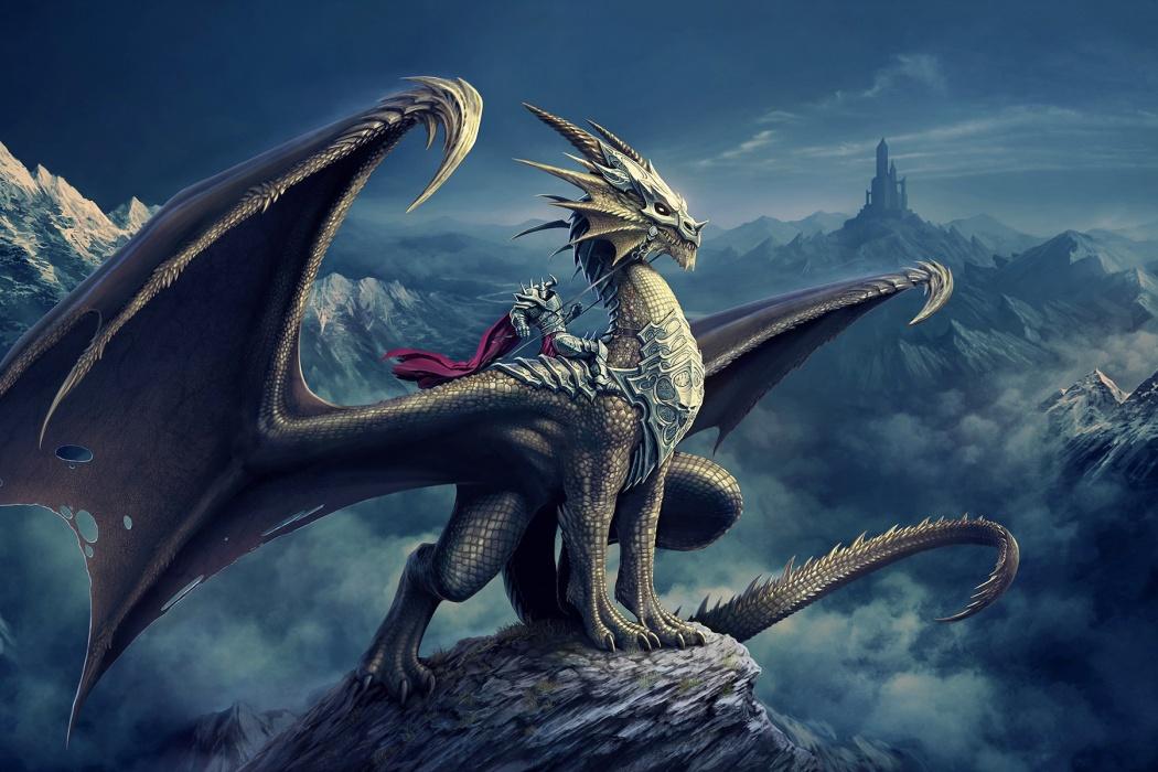 Skyrim Game Dragon wallpaper Best HD Wallpapers 1050x700