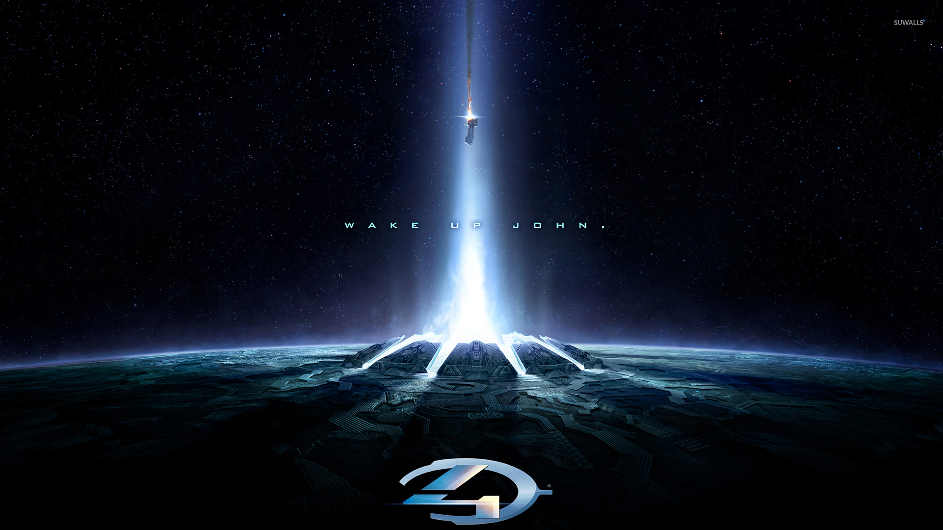 Halo 4 wallpaper   Game wallpapers   6972 1920x1080